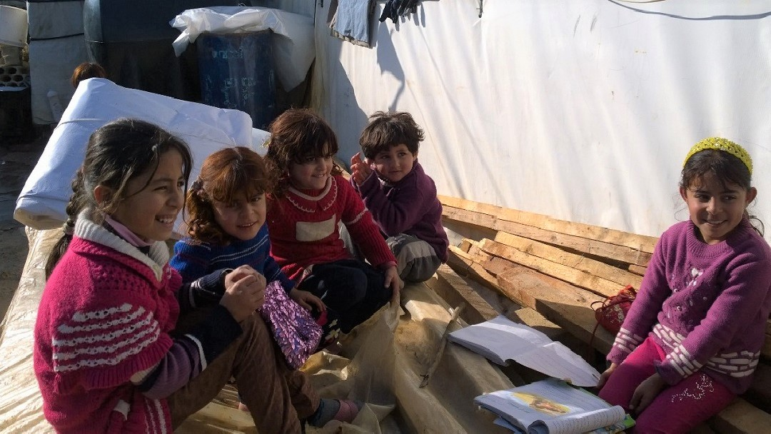 Supporting the psychosocial needs of refugee children